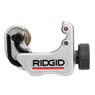 мини-труборез с автоподачей ridgid