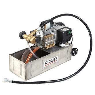 Испытательные электрогидропрессы, модель 1460-Е